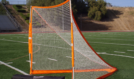 Lacrosse Goal - Keeper Goals