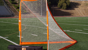 Netting for Lacrosse Net - Keeper Goals