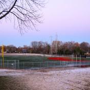 Breitlow Baseball Complex - Keeper Goals