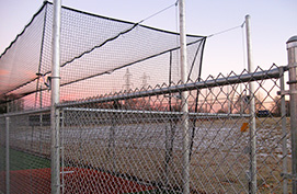 Breitlow Baseball Complex