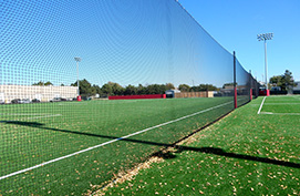 Chicago Fire Soccer Center