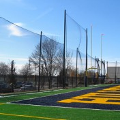 Marquette University High School - Keeper Goals