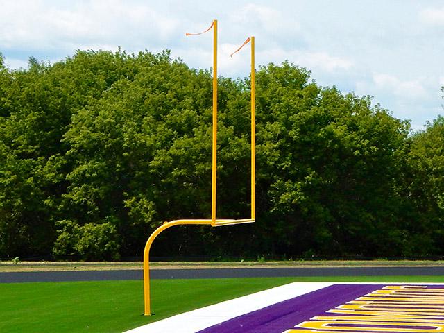 Oconomowoc High School - Keeper Goals