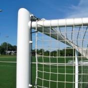 Model #M88WRD4. Goal Top Corner, Overland Park Soccer Complex - Keeper Goals