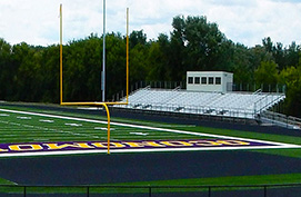 Oconomowoc High School