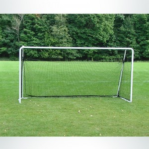 Model #FAS59. 5' x 9' Small Sided Soccer Goal.