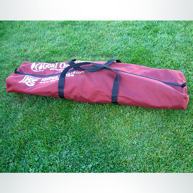 Model #FFITCC. FFIT Soccer goal carrying case.