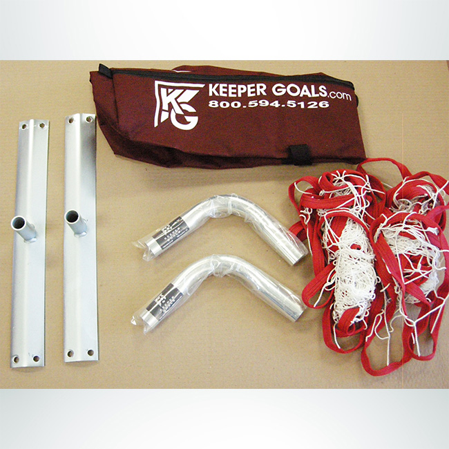 Model #FFIT. FFIT Soccer Goal Conversion Kit.