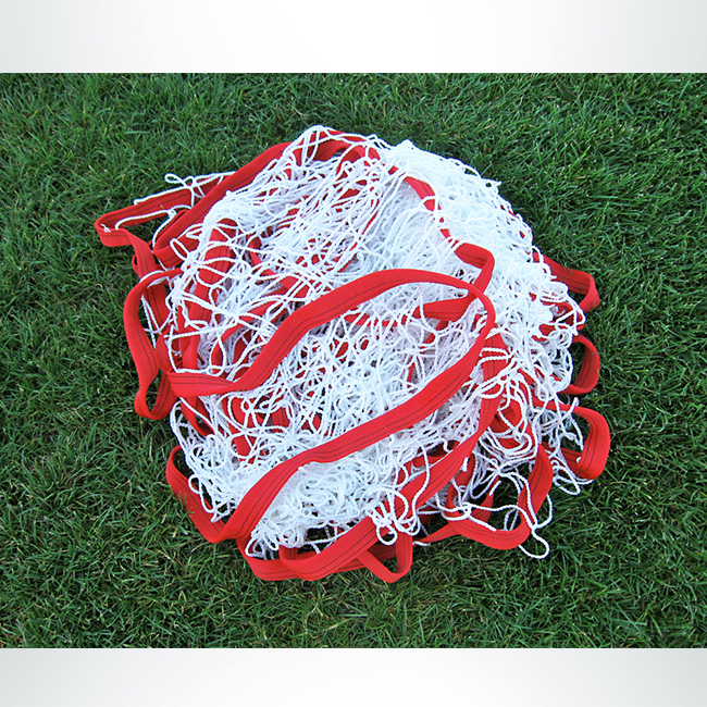Model #GAFFITNET2 Net for FFIT goal, white and red.
