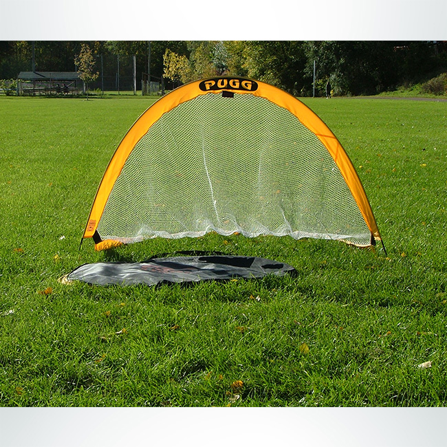 Model #PUGG6. 6' Pugg Collapsible Soccer Goal.