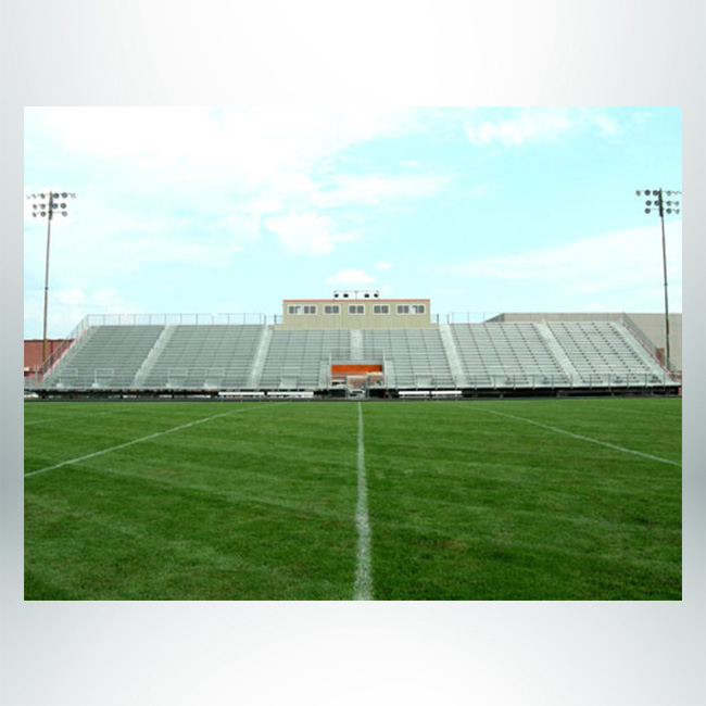 Stadium Seating Bleachers for Football Field Stadium