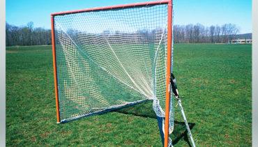 Model #LXGS. Super Lacrosse Game Goal.