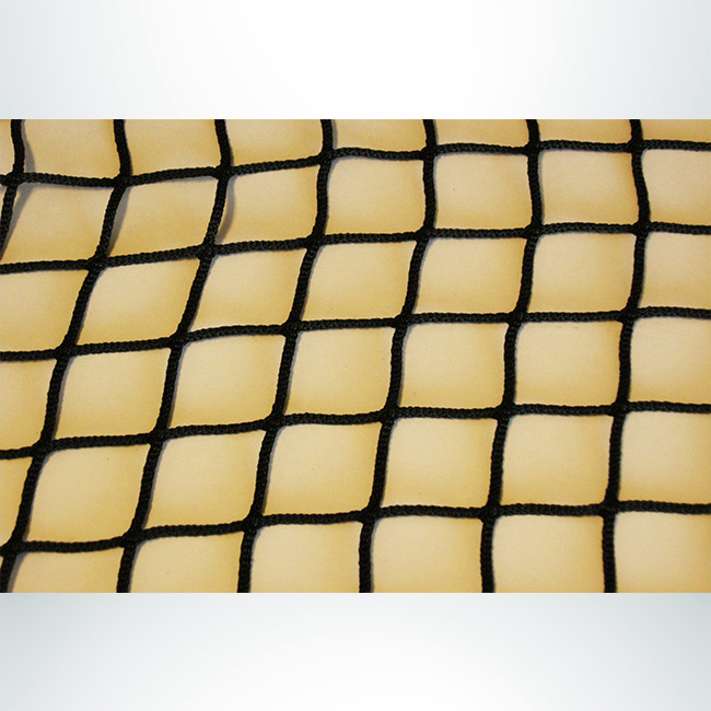 Model #NP175305904HP. 2'x4' Soccer Net, Nylon.