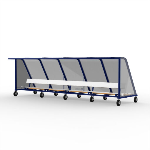 Model #PPS20. 20' Traditional Heavy Duty Team Shelter.