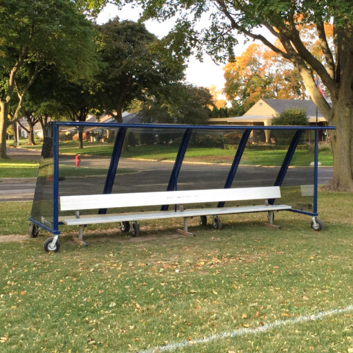Model #PPS. 16' Traditional Heavy Duty Team Shelter.