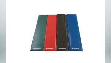 Model #PR820. Goalsetter Wrap Around Pole Pad for Basketball Hoops.