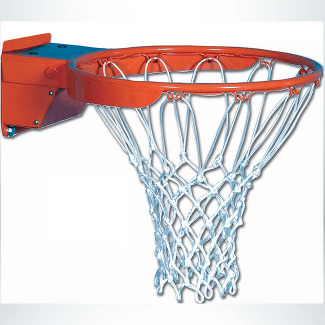 Model #COLLEGIATEULTRAFLEXGS. Ultra Flex Basketball Rim.