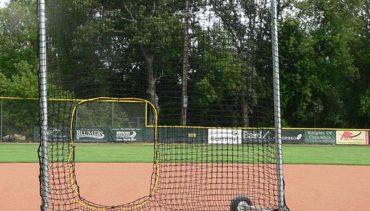 Model #BCPROSS. 7'x7' Softball Screen.