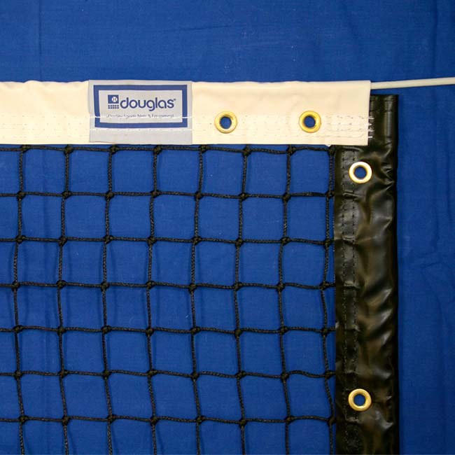 Model # TN16. Budget Tennis Net.