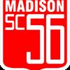Madison 56ers logo
