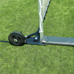Model #SG. Deluxe Wheel for Flat Shooting Goal.
