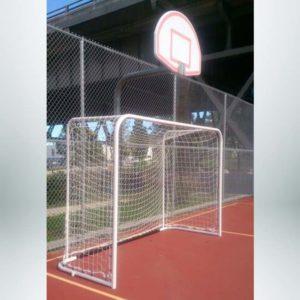 Model #FASFUTSAL. Futsal Goal.
