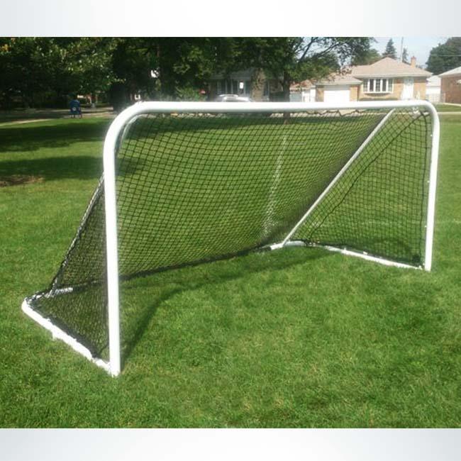 Model #FAS459. 4' x 6' soccer goal.