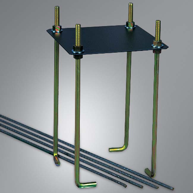 Goalrilla Anchor System for Basketball Poles.