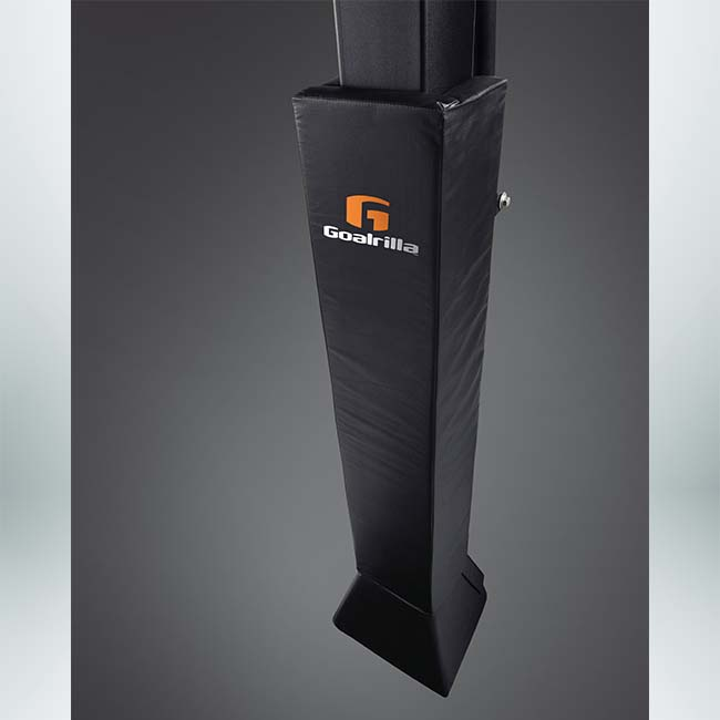 Goalrilla Ultimate Pole Pad.