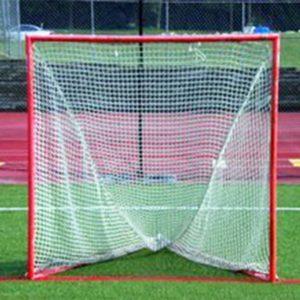 Model #LXGPRO. Official Lacrosse Goal.