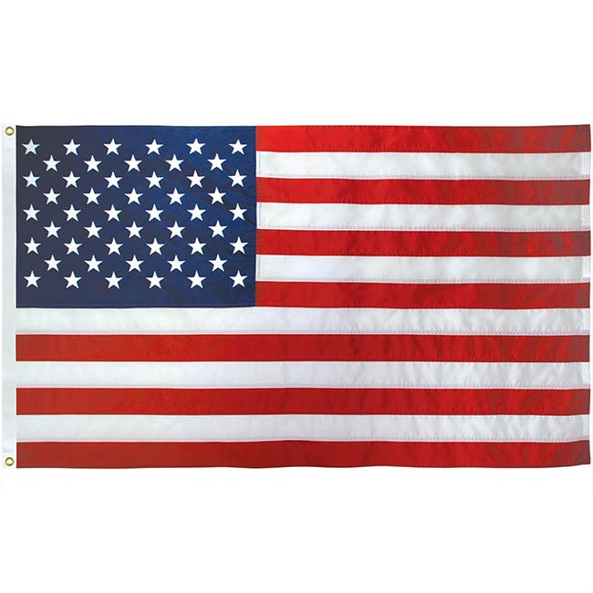 Usaf35 US outdoor endura nylon flag 3x5