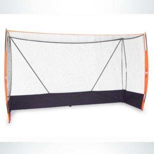 Model #BOWFIELDHOCKEY. Bownet Foldable Field Hockey Goal.