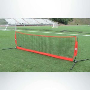 Model#BOWNETSOCCERTENNIS12. Bownet foldable 12' x 3' soccer/tennis net.