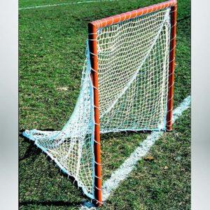Model #LXGBOX. Lacrosse Goal.