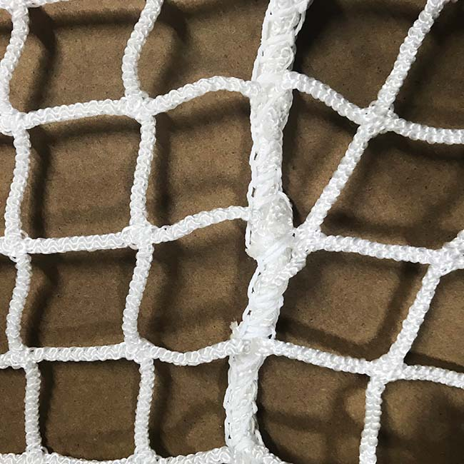 Model #NP1530641525HP hockey net, 6ftx4ft, 18inx30in for park hockey goal