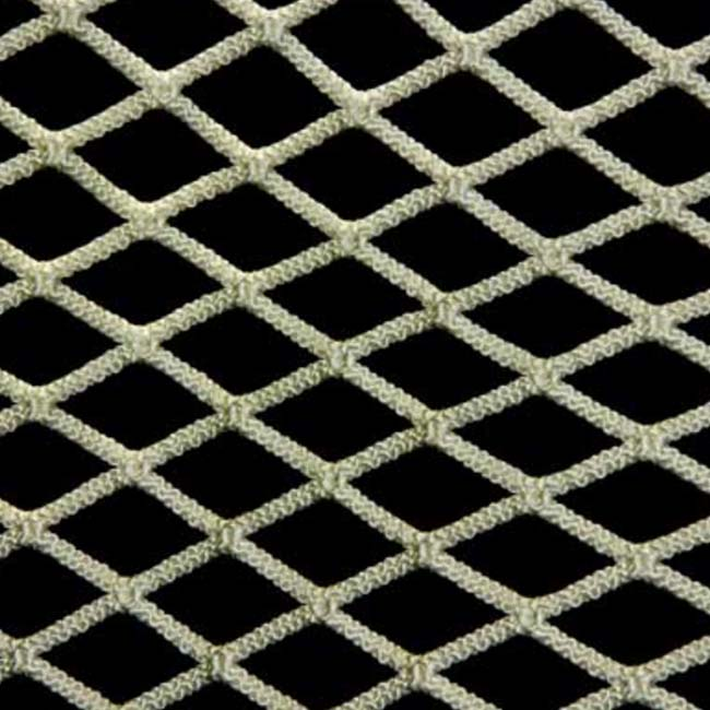 Model #NPHOC60HRES. Official hockey goal net. 6mm.