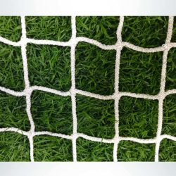 "3mm 2"" mesh net white."