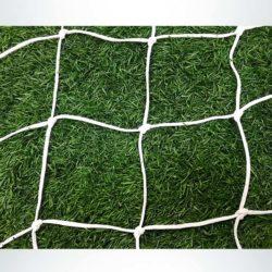 4mm braid 475 mesh net white