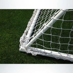Model #ELITE824CABLE. 4in. Round Backbar Cable Net Attachment with Net.