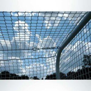 Model #M88WRD4824BOX66. Stadium box style soccer goal net cable.