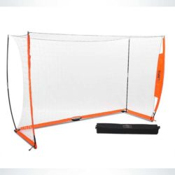 Model #BOWFUTSAL. Portable Bownet Futsal Goal.