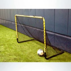 Model #IA46. Indoor Interactive Soccer Goal.