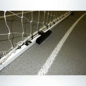 Model #SGEFUTSAL. Anchor Weight for Futsal Goal.