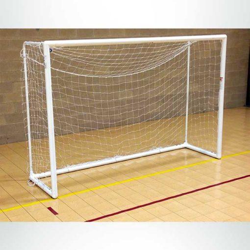 "Model #MSGC3RDFUTSAL. 3"" Round Futsal Goal."