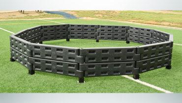 apsgaga15-15-foot-black-budget-gaga-ball-pit