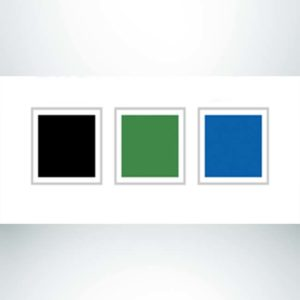 Bleacher defender color options for canvas.