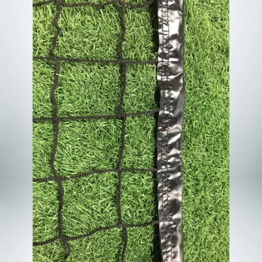 Mesh 10 x 10 Divider net with tape bound borders.