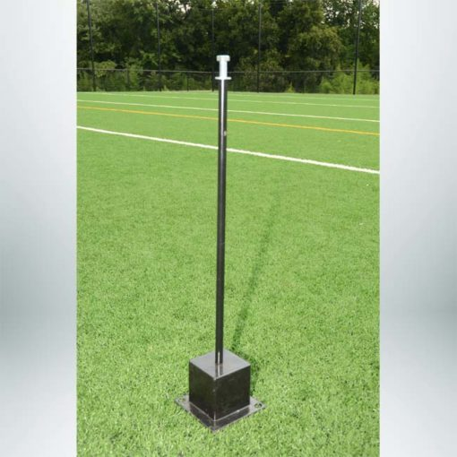 Model #APSGAG. Gaga stanchion.