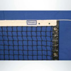 "Model #DOUGPB20103. PN-30 Pickleball Net. 30"" x 21' x 9""."