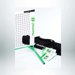 Model #DOUGPB33160. Pickleball Portable Set. with Carrying Bag.